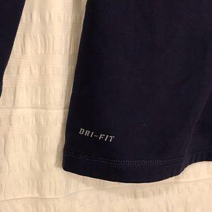 Nike Tops - Nike Dri-fit 1/4 zip top